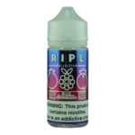 Blue Razzleberry Pomegranate - Vape 100